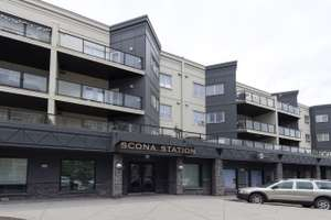 Well-maintained 2 bedroom condo in Ritchie!