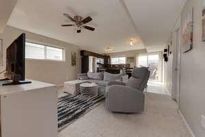 Lovely 3 bedroom upper level half duplex in Leduc
