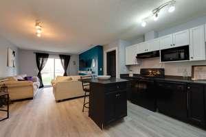 Move-in ready 2 bedroom condo in Eaux Claires
