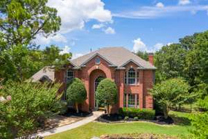 Come see why this Chapel Downs residence is one of the best kept secrets in Southlake!