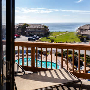 Beautifully remodeled OCEANVIEW condo offering a long list of upgrades and ocean-view vacationing Is sure to impress!