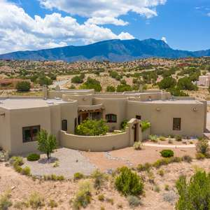 Custom Home with Gorgeous Views on 2 Acres - Horses Allowed