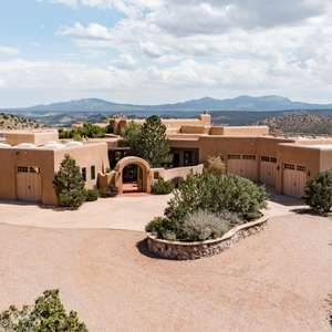 Exceptional Hacienda-Style Estate with Spectacular Views!!!!