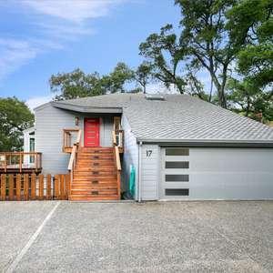 Modern Orinda Home