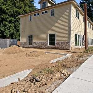 New Construction - Mixed Use