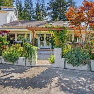 Gardener's Delight with Income Producing Units