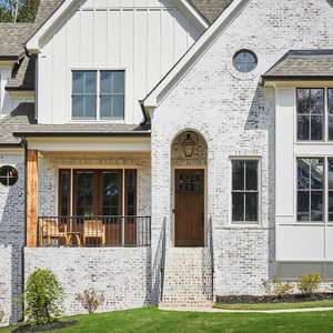 An Enclave of Custom Built Homes Located in The Heart of Smyrna!
