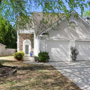 New Listing in Sought After Roswell Location!