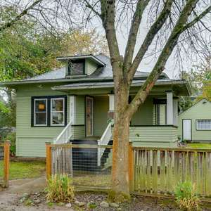 CLASSIC PORTSMOUTH BUNGALOW