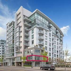 Light & Bright Pearl District Modern Condo