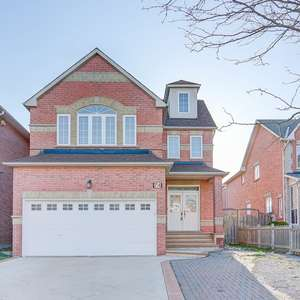 5+3Bedrooms 3364 Sf Per Mpac W/Separate Entrance To A Newly Finished Basement In Markham