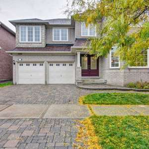 Exclusive Listing In Berczy