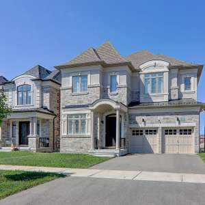 Your Ravine Home Is Here