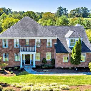 SOLD! Luxury Living & Walk Into West Chester Borough!