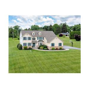 1.5 Acres & Finished Basement & Downingtown Schools!