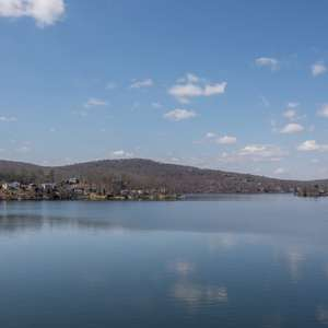 Stunning Waterfront on Candlewood Lake
