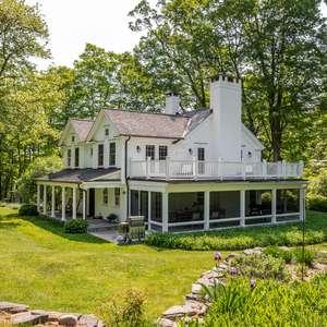 The Osborn House