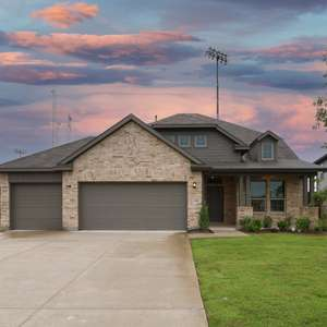 UNBELIEVABLE BRAND NEW HOME FOR LEASE – 4 BEDROOM, 3 BATHROOM, 3 CAR GARAGE, BUILT BY K.HOVNANIAN, HALF CUL-DE-SAC, BACKING TO A FIELD