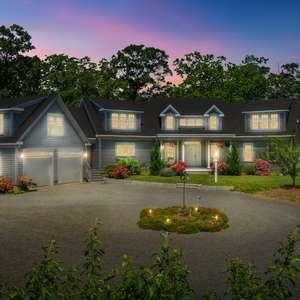 11+ Acre Marsh View Estate