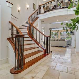 Move in Ready Waterfront Home on Marco Island