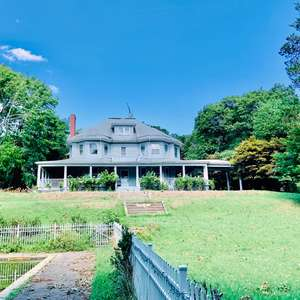Little Silver - Home on 4.74 Acres