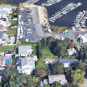Land in Monmouth Beach with Waterviews