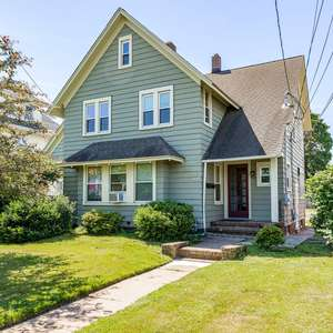 Incredible Investment Property in West Long Branch - Updated 2 Family Income Property