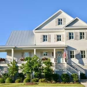 Like-New Parkside Home!