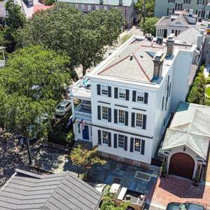 Stunning Renovated South of Broad Charmer!
