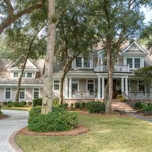 Custom Parkside Estate!