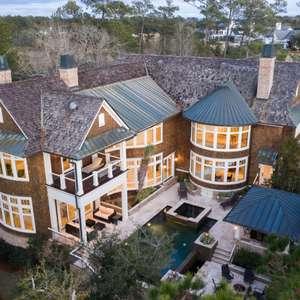 Rare Parkside Estate