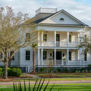 Recently Renovated Parkside Estate