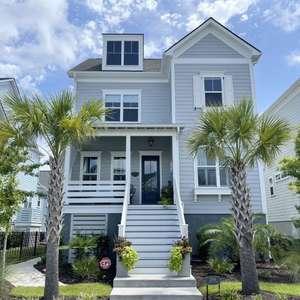 Luxury Daniel Island South Home