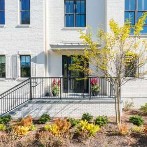 Rare Waterfront Townhome