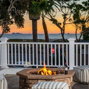 Spectacular Coronado Beach House