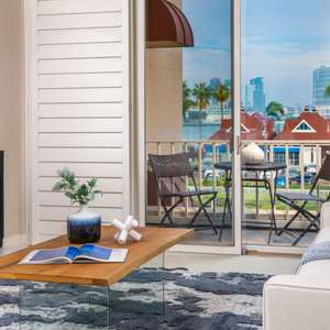 Luxury Waterfront Living