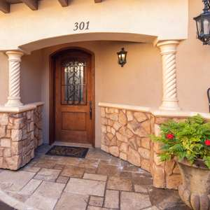 Luxury Living Steps from San Diego Bay!
