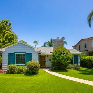 Charming & Well Kept - 2 home property!