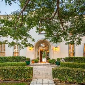 Spectacular Coronado Estate!