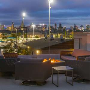 Incredible Opportunity! Huge Rooftop Deck with Skyline Views