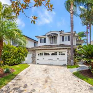 Spectacular home on the desirable Margarita Ave!