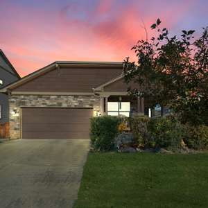 Beautiful ranch-style home located in one of the most highly desired neighborhoods in Brighton!