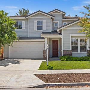 4013 Silver Creek Rd, San Jose