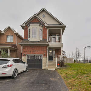 Gorgeous Family-Sized Home In One Of Whitby's Most Highly Sought After Communities
