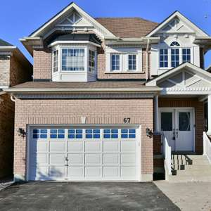Upgraded John Boddy Home in Desirable Ajax