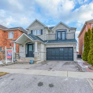 Upgraded Family Home in Desirable Neighbourhood
