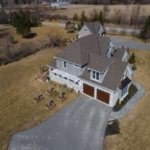 Custom Build in Spectacular Prince Edward County!