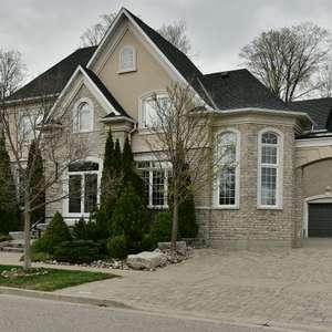 Custom Estate Home with Indoor/Outdoor Pool
