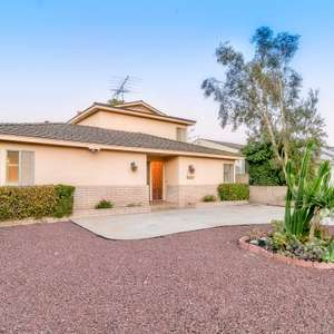 FIXER!!!...Tremendous Investor or End-User Opportunity!!!...Priced to Sell!!! Traditional Style 3bed/2ba VIEW HOME in coveted Westside Village perfect for Entertaining with Jetted in-ground Spa!