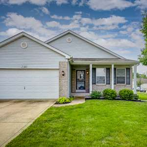Impeccable Ranch with a Full Basement and Fenced Yard